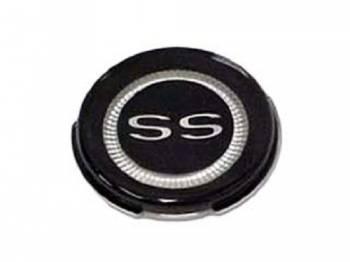 Trim Parts USA - Horn Button Emblem - Image 1