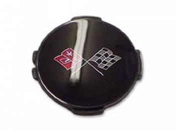 Trim Parts USA - Spinner Emblem - Image 1