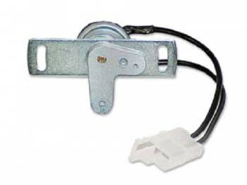 H&H Classic Parts - Backup Light Switch - Image 1