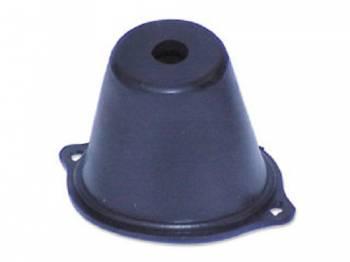 OER (Original Equipment Reproduction) - Upper Clutch Rod Boot - Image 1