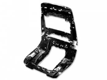 Dynacorn International LLC - Seat Frame Assembly LH - Image 1