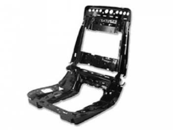 Dynacorn - Seat Frame Assembly - Image 1