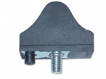 H&H Classic Parts - Lower A-Arm Bumper - Image 1
