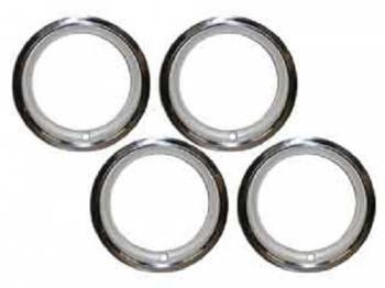 TW Enterprises - Wheel Trim Rings - Image 1