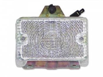 TW Enterprises - Parklight Assembly - Image 1