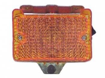 Dynacorn International LLC - Parklight Assembly - Image 1
