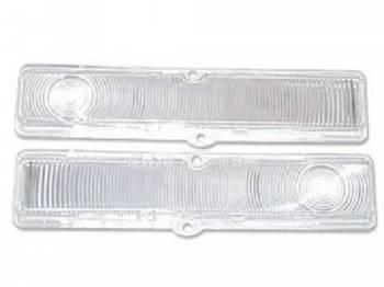 OER (Original Equipment Reproduction) - Parklight Lens - Image 1