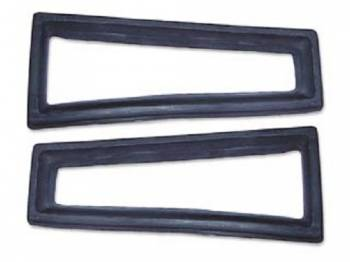 T&N - Taillight Bezel Gaskets - Image 1