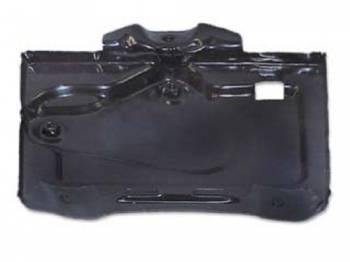 American Autowire - Battery Tray