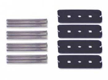 Trim Parts USA - Seat Back Emblem - Image 1