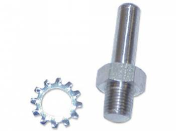 East Coast Reproductions - Top Header to Windshield Guide Pin - Image 1