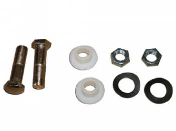 Shafer's Classic Reproductions - Top Upper Cylinder Rod Bolt Kit - Image 1
