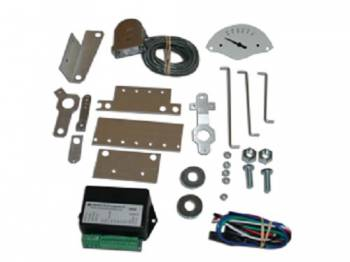 Classic Instruments - Classic Instruments BelEra Gauge Gear Selector Kit (White Hot Series) - Image 1
