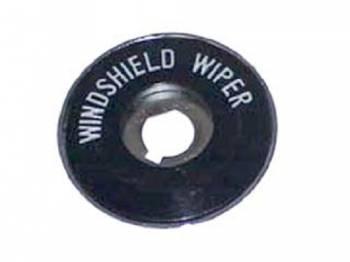 DKM Manufacturing - Wiper Indicator - Image 1