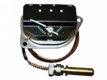 H&H Classic Parts - Temp Gauge (Mechanical) - Image 1