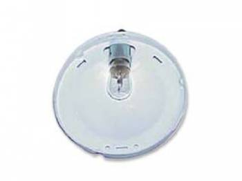 H&H Classic Parts - DomeLight Housing Assembly - Image 1