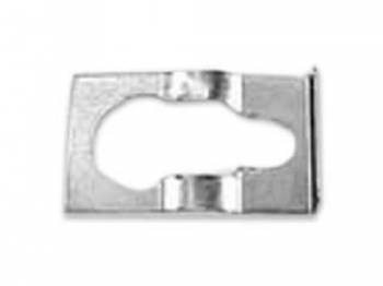 DKM Manufacturing - Door Lock Retainer - Image 1