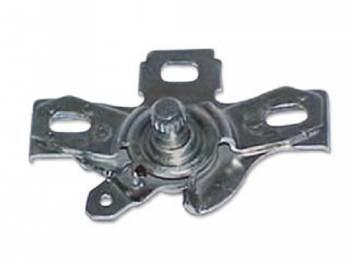 H&H Classic Parts - Door Handle Release Mechanism LH