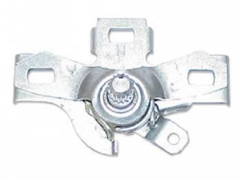 H&H Classic Parts - Door Handle Release Mechanism RH