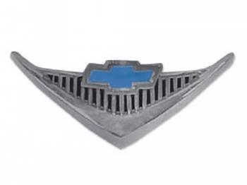 H&H Classic Parts - Horn Cap Emblem - Image 1