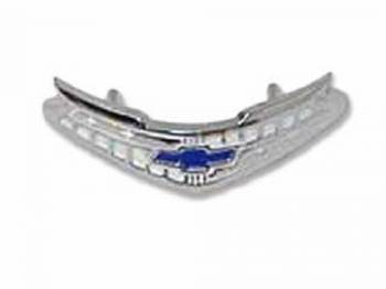 Gene Smith Reproductions - Horn Cap Emblem - Image 1