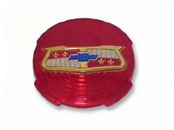 DKM Manufacturing - Wheel Spinner Emblem Plastic Inserts - Image 1