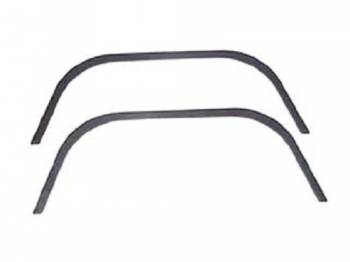 T&N - A-Frame Dust Shield Retainers - Image 1