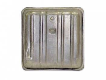 H&H Classic Parts - Stainless Gas Tank - Image 1