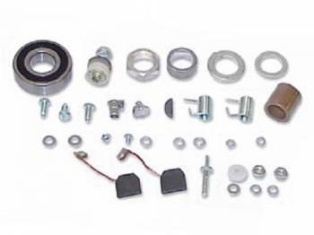 H&H Classic Parts - Generator Rebuild Kit - Image 1