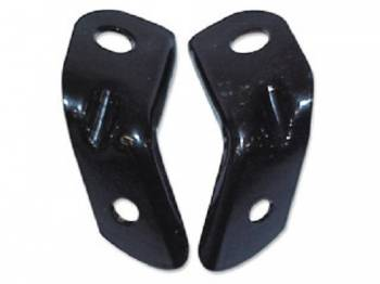 Gene Smith Reproductions - Tie Bar End Brackets - Image 1