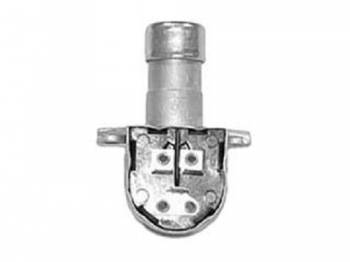 H&H Classic Parts - Headlight Dimmer Switch - Image 1