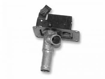 DKM Manufacturing - Heater Valve - Image 1