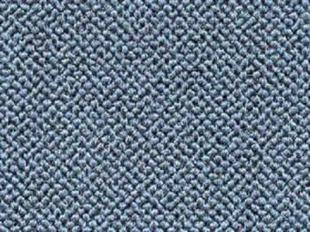 Auto Custom Carpet - Light Blue Daytona Cargo Deck Carpet - Image 1