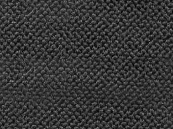 Auto Custom Carpet - Black Daytona Cargo Deck Carpet