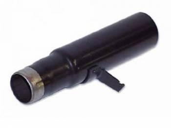 H&H Classic Parts - Oil Filler Cap Spout - Image 1