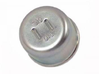 Gene Smith Reproductions - Oil Filler Cap