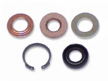DKM Manufacturing - Slave Cylinder Re-Seal Kit - Image 1
