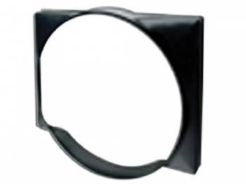 DKM Manufacturing - Metal Fan Shroud - Image 1