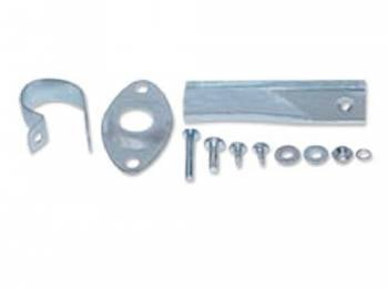 H&H Classic Parts - Front Antenna Mounting Brackets - Image 1