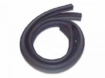 T&N - Fender to Cab Seals - Image 1