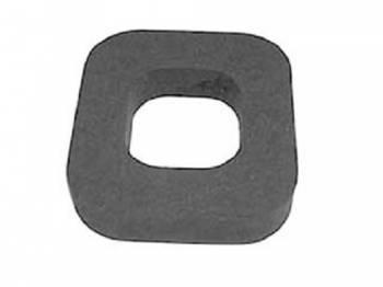 H&H Classic Parts - Floor Shifter Sponge - Image 1