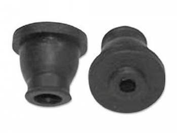 H&H Classic Parts - Headlight Bucket Wire Grommets - Image 1