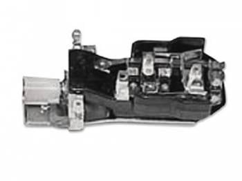 DKM Manufacturing - Headlight Switch - Image 1