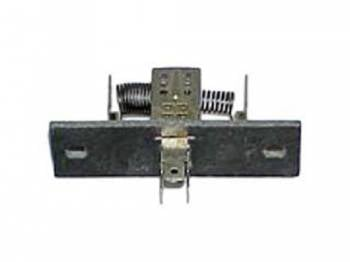 H&H Classic Parts - Heater Resistor - Image 1