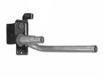 DKM Manufacturing - Heater Valve - Image 1