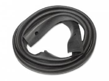 Precision Replacement Parts - Hood to Cowl Seal - Image 1