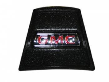 H&H Classic Parts - Horn Cap Black - Image 1