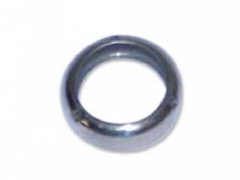 H&H Classic Parts - Ignition Switch Retainer Nut - Image 1