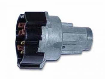 Classic Auto Locks - Ignition Switch - Image 1