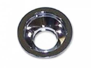 H&H Classic Parts - Ignition Switch Bezel - Image 1